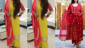Kurti Plazo Design 2018 Pin By Trends On Duppata Scarf Stole Palazzo Suit Latest