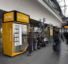 Automat Vending Machine For Sale Interesting From Dispensing Gold To Caviar Here Are Top 48 Luxury Vending