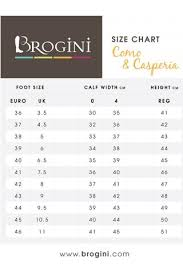 Jodhpur Sizes Chart Size Guide Brogini Kids Boots Size Chart The Riding Boot Co