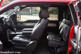 2013 ford raptor interior. interior the 2013 ford raptor