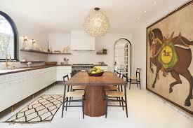 Spanish Style Kitchen Decor Kitchen Admirable Spanish Style Kitchen With Glossy Backsplash