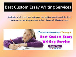 order the best custom and college essay writing services at rmessays  3 best custom essay writing services