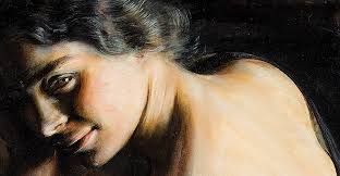 Risultati immagini per quadri di donne di vita