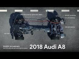 2018 audi hybrid. simple hybrid 2018 audi a8 hybrid animation intended audi hybrid