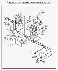 Ez go golf cart battery wiring diagram roc grp org throughout textron