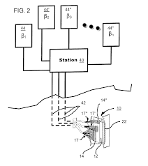 patent us8096813 method kit and an associated adaptor usable patent drawing
