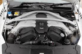 Aston Martin Db9 2004 2016 Performance Autocar