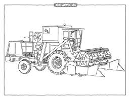 Small Picture Epic Tractor Coloring Pages 49 In Coloring Pages Online with