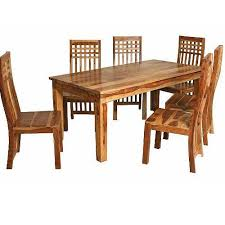 wooden dining table. Contemporary Table Wooden Dining Table On R