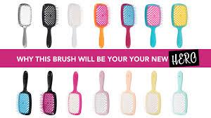 Forget Tangled <b>Hair</b>. This <b>Brush</b> Will Be Your New Hero ...