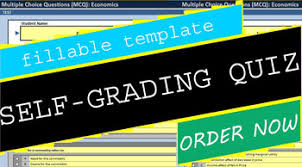 Excel Multiple Choice Test Template How To Make A Multiple Choice Test Using Excel By Juliana Melissa