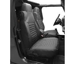 front seat cover bestop