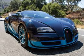 A Regular Guy Drives A Bugatti Veyron Supercar Ablogtowatch