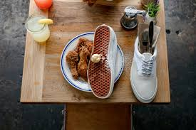 "Foot Locker Releases New <b>Vans</b> x Sweet Chick ""<b>Off The</b> Waffles ..."