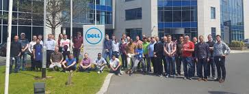 The Road to Dell: The Recruitment Process.