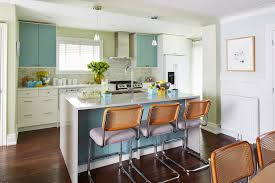 White Cabinet Kitchen Design Ideas