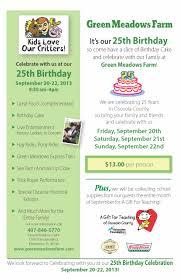 Local Attraction Hosts Birthday Party Fun Weekend Activity Als Blog