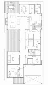 small one story house plans. Small One Story House Plans For Narrow Lots Elegant Modern To Deep And Lot Australian Influences