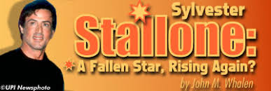 Sylvester Stallone Stariq Com