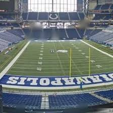 Lucas Oil Stadium Seating Chart Pdf Google Street View Heads Inside Indianapolis Colts Stadium