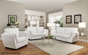 lois white leather sofa and loveseat set 20