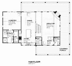 u shaped house plans with pool in middle lovely e shaped floor plan unique floor plan post