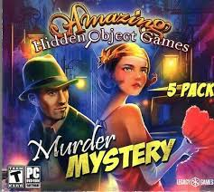 Download free hidden object games for pc full version! New York Mysteries Secrets Of The Mafia Amazing Hidden Object 5 Pack Pc Game New Ebay