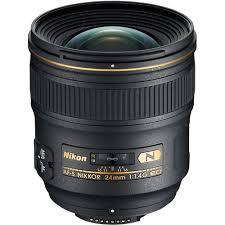 Nikon Lens Abbreviations
