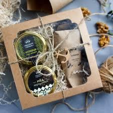 купить подарочный набор в Москве - Натуральный мёд