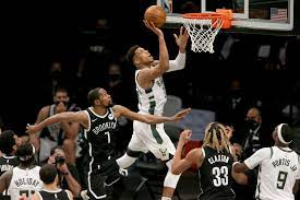 Bucks vs. Nets NBA live stream on Reddit for game 3 of the NBA playoffs -  Journal Beat