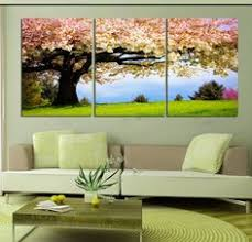 cheap large wall pictures buy quality picture for living room directly from china wall pictures suppliers 3 piece canvas romantic wall art tree picture  on cheap canvas wall art amazon with 138 best wall arts images on pinterest canvas prints photo canvas