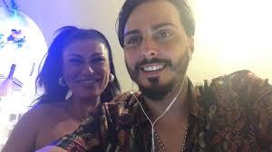 Tony e Tina: le feste in casa Marino, la relazione da amanti ...