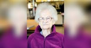 Obituary for Ida Maxine (Bunce) Carpenter | Jernigan-Warren Funeral Home
