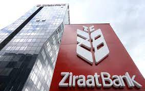 Turkey's Ziraat Bank says general manager to hand over post on Friday