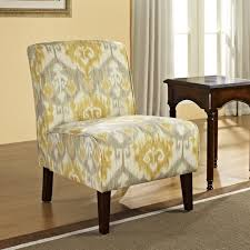 yellow and grey accent chair stirring gray slipper targetyellow exclusive idea yellow and grey accent chair