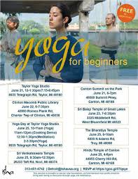 on the occasion of 3rd international day of yoga isha yoga invite you to yoga for beginners sessions through a synthesis of 5 minute yoga practices