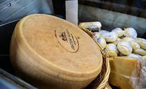 Подайте пожалуйста русский пармезан производители сыра рады  Продажа сырной продукции на мероприятии Сырные дни