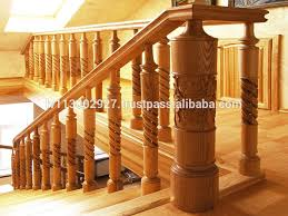 wood stair railing. Beautiful Railing Wooden Stair Railing  Buy RailingStair Product On  Alibabacom On Wood