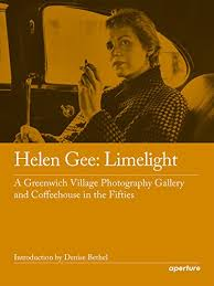 Helen Gee: Limelight, a Greenwich Village Photography Gallery and ...