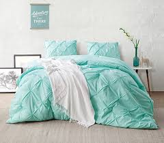 queen comforter on twin bed. Wonderful Queen Yucca Pin Tuck Twin XL Comforter Bedding Dorm Room Decorations  Essentials With Queen On Bed O
