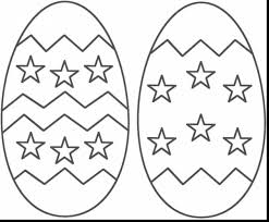 unbelievable easter egg coloring pages with happy easter coloring ...