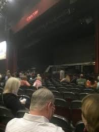 Ralston Arena Concert Seating Chart