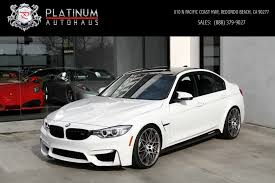 bmw m3 2018 competition package. used 2017 bmw m3 *** competition package   redondo beach, bmw 2018 competition package