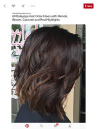 Nice 50 Balayage Hair Color Ideas