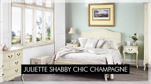 chic bedroom furniture. Juliette Shabby Chic Champagne Furniture · Romance Antique White Bedroom