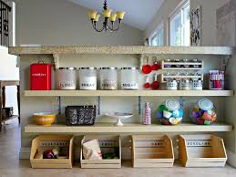 23 label everything to spend less time looking for wver you need 34 insanely smart diy kitchen storage ideas