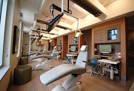 Orthodontic Office Design