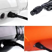 Universal <b>Charger Adapter</b> for Hoverboard Smart Balance <b>Scooter</b> 2 ...