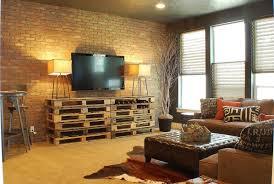 Wooden Wall Designs Living Room Retro Living Room European Style Retro Living Room Ornaments Home