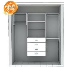 modular closet organizers 6 1 2 bi level hanging modular closet organizer with drawers shelves best modular closet organizers